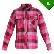 Flannel 01 Women Series